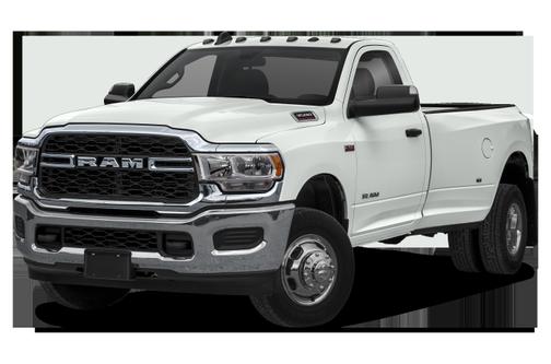 2021 RAM 3500
