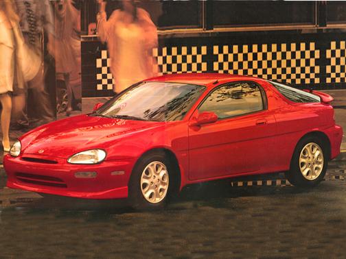 1995 Mazda MX-3