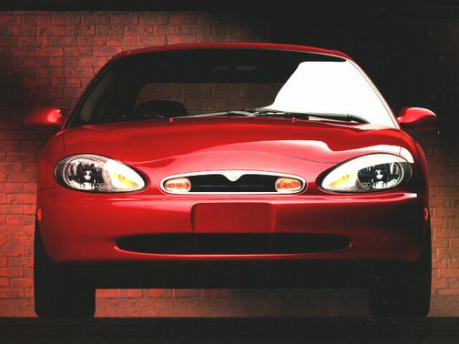 1996 Mercury Sable