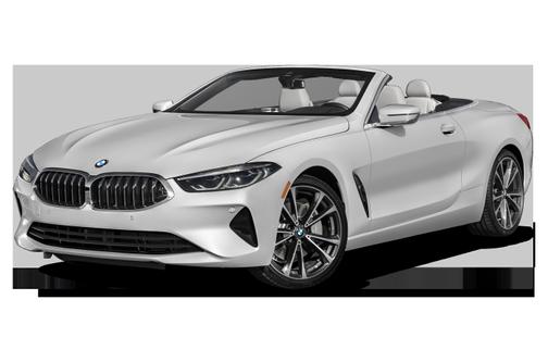 2020 BMW 840