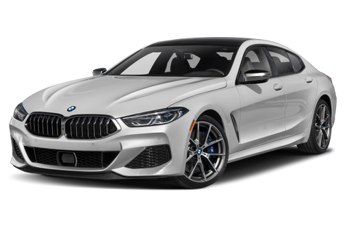 2020 BMW M850 Gran Coupe