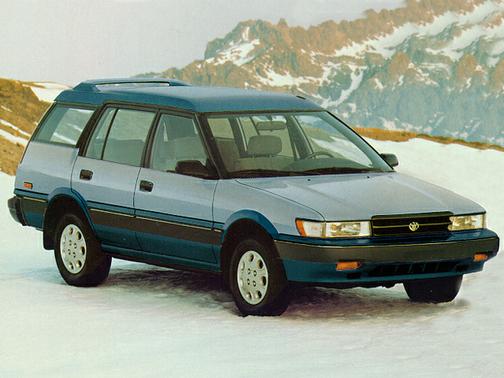 1992 Toyota Corolla