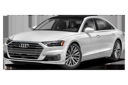 2020 Audi A8 e