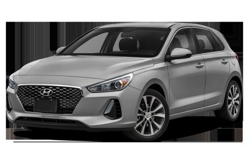 2018 Hyundai Elantra Gt Specs Price Mpg Reviews Cars Com