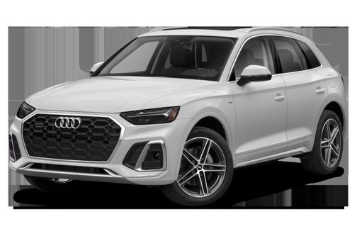 2021 Audi Q5 e