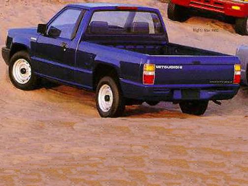1994 Mitsubishi Pickup Truck