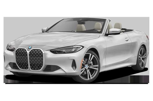 2022 BMW 430