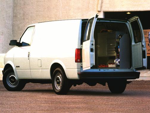 1998 Chevrolet 3500