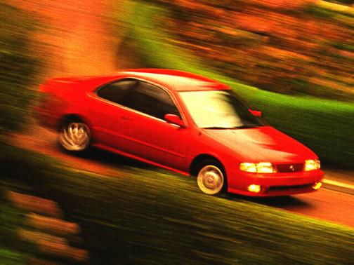 1996 Nissan 200SX