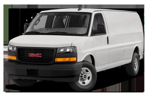 2020 GMC Savana 2500