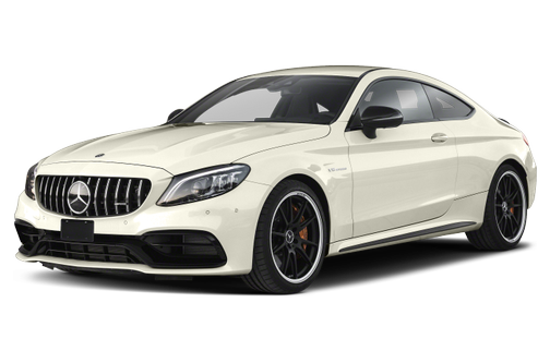 2019 Mercedes-Benz AMG C 63