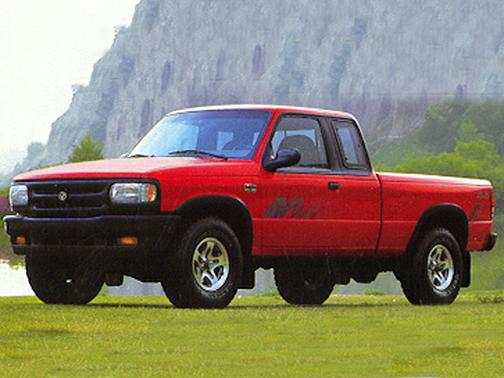 1994 Mazda B4000