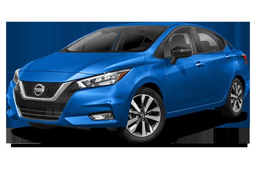 2022 Nissan Versa