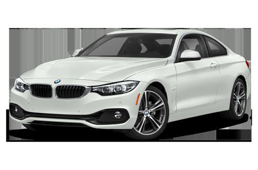 2019 BMW 430