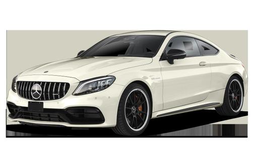 2021 Mercedes-Benz AMG C 63