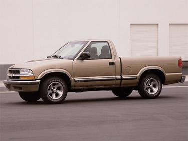 side view of 2000 Silverado 3500 Chevrolet