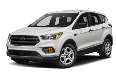 side view of 2019 Escape Ford