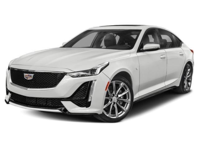 2020 Cadillac CT5