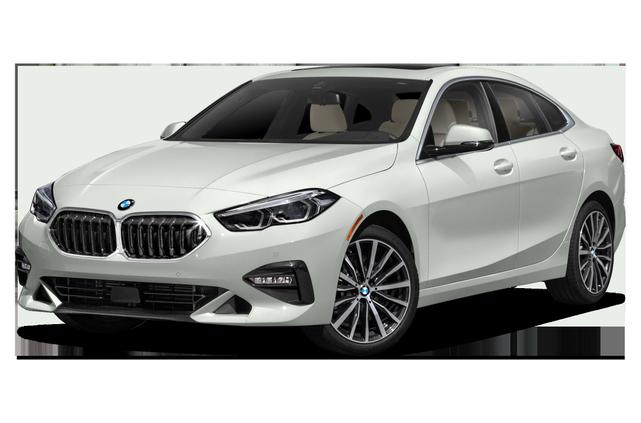 2022 BMW 228 Gran Coupe