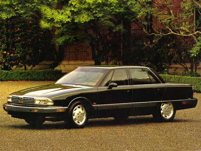 1994 Oldsmobile Ninety-Eight