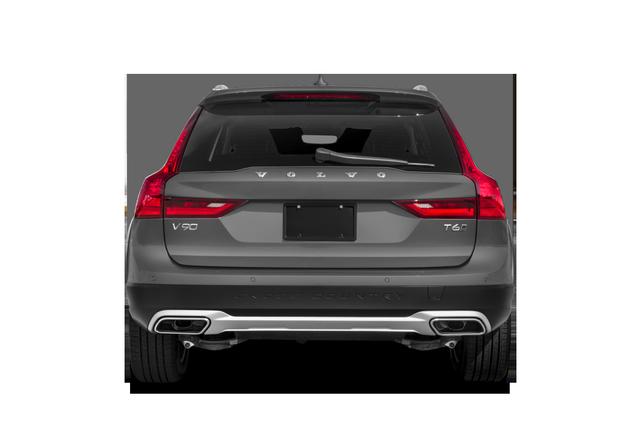 2019 Volvo V90 Cross Country