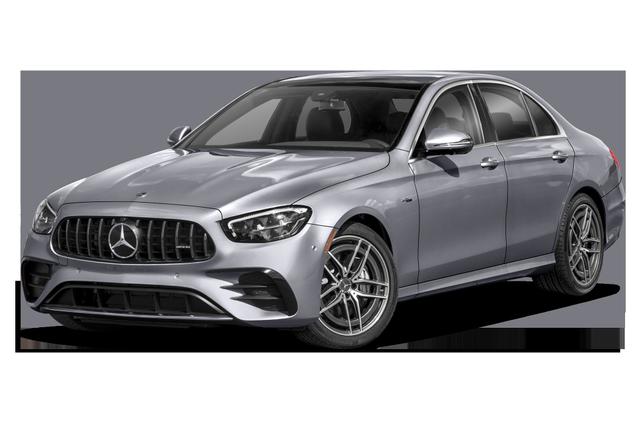 2021 Mercedes-Benz AMG E 53