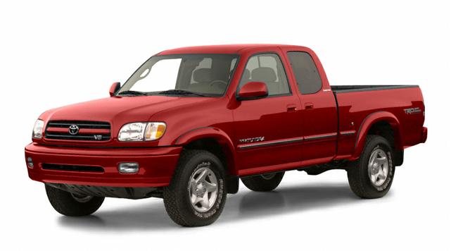 2001 Toyota Tundra Specs Trims Colors Cars Com