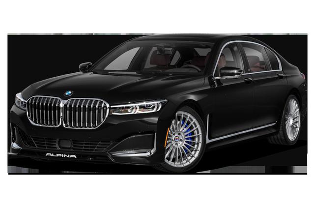 2022 BMW ALPINA B7