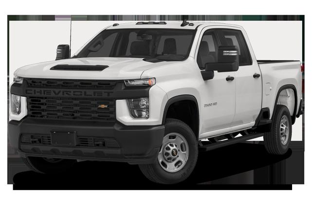 2022 Chevrolet Silverado 2500