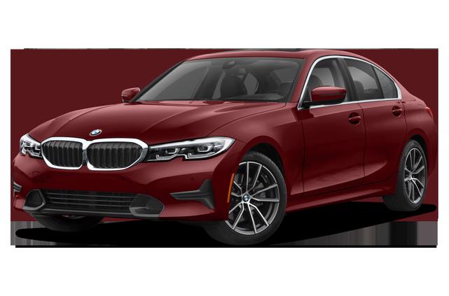 2022 BMW 330