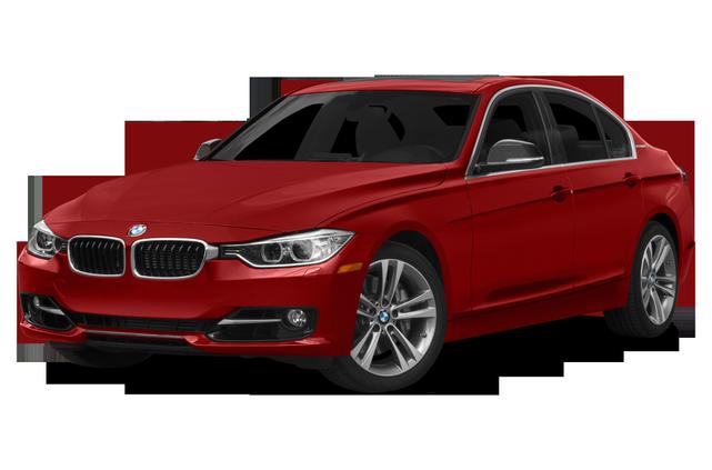 2014 BMW ActiveHybrid 3