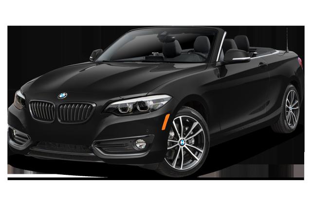 2021 BMW 230