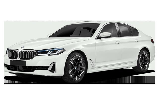 2022 BMW 540