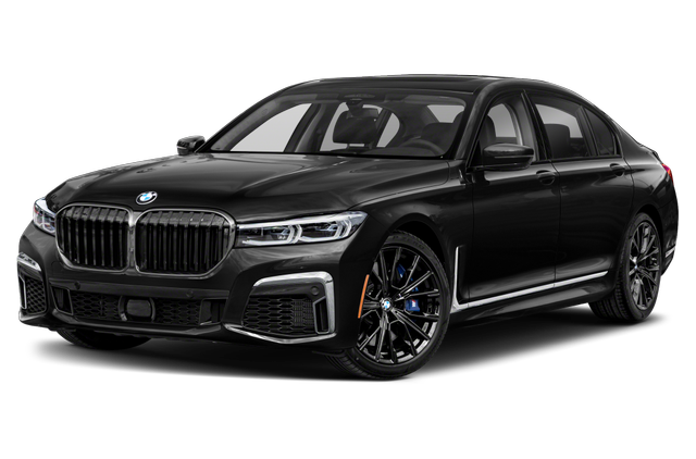 2022 BMW M760