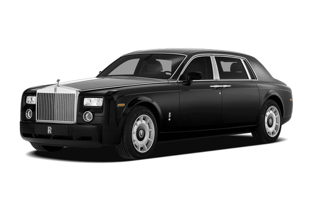 2011 Rolls-Royce Phantom VI Specs, Price, MPG & Reviews   Cars.com