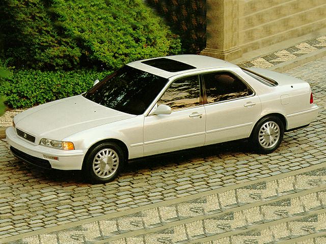 1995 Acura Legend