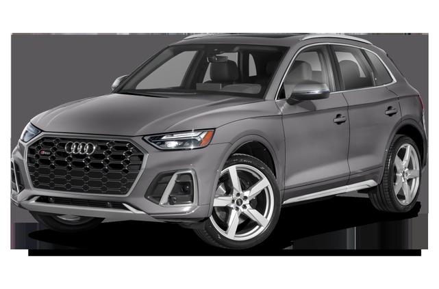 2022 Audi SQ5
