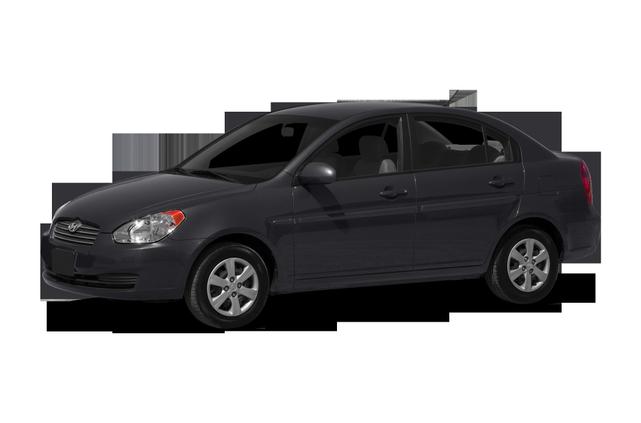 2009 Hyundai Accent Specs Price Mpg Reviews Cars Com