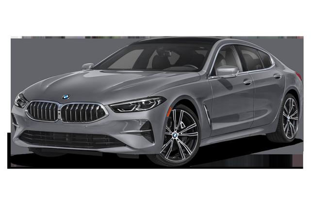 2020 BMW 840 Gran Coupe