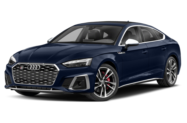 2022 Audi S5