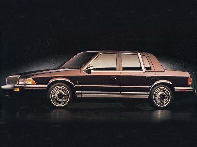 1994 Chrysler LeBaron