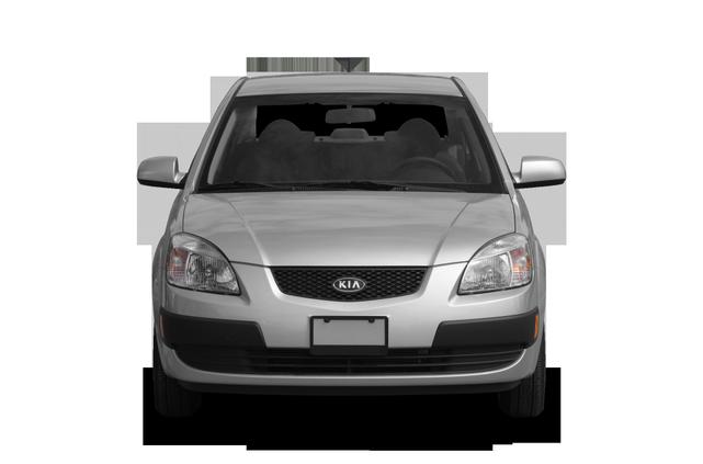 2009 Kia Rio
