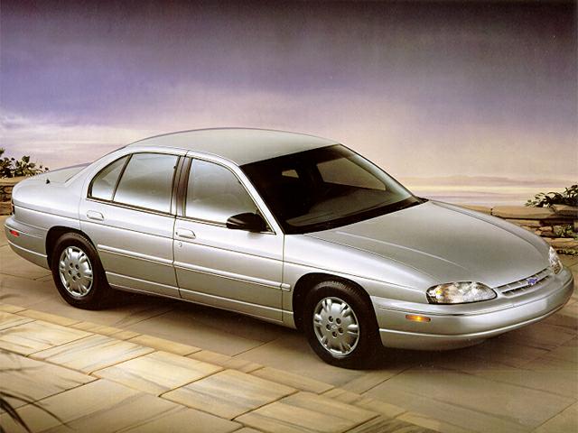 1995 Chevrolet Lumina