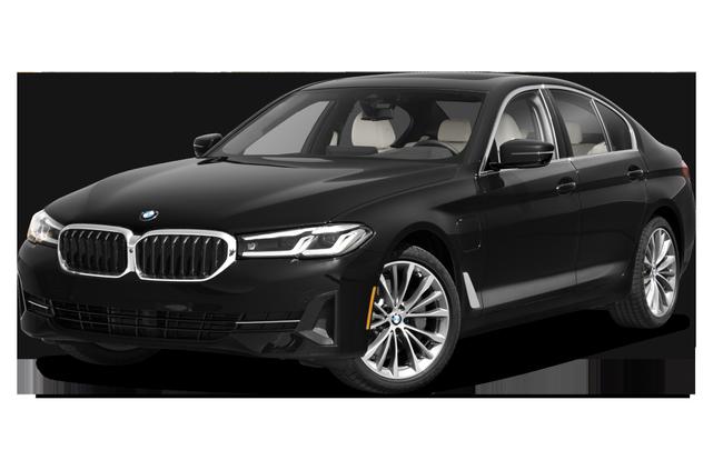 2022 BMW 530e