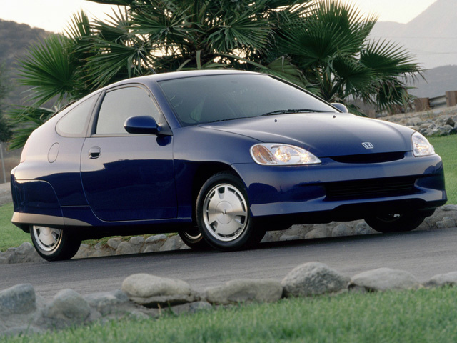 2005 Honda Insight