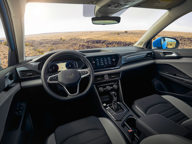 2022 Volkswagen Taos