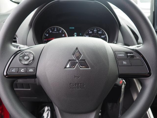 new 2022 Mitsubishi Eclipse Cross car, priced at $28,300