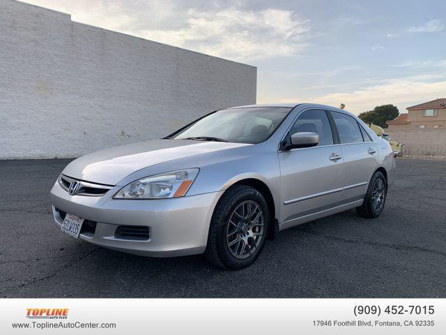 used 2006 Honda Accord car, priced at $7,995