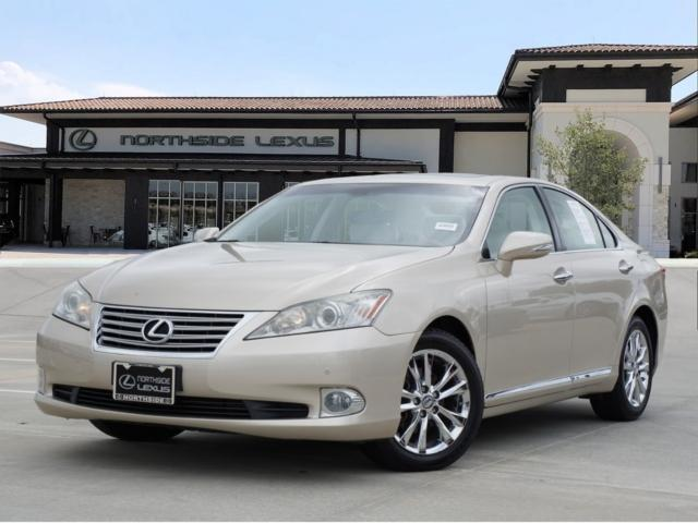 used 2010 Lexus ES 350 car, priced at $10,750