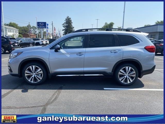 new 2021 Subaru Ascent car, priced at $45,399